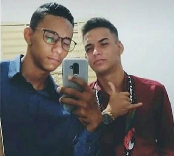 JORNAL FOLHA DO ARAGUAIA - NOTÍCIA | policia - Dois jovens